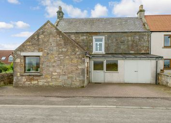 Thumbnail 3 bedroom cottage for sale in 8 High Road, Strathkinness