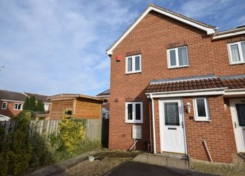 Thumbnail 3 bed town house for sale in Northfield Grove, South Kirkby, Pontefract