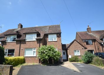 Thumbnail 5 bed semi-detached house to rent in Silverdale, Edgmond, Newport