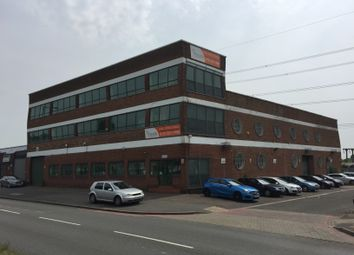 Thumbnail Warehouse to let in Saltley Cottages, Tyburn Road, Erdington, Birmingham