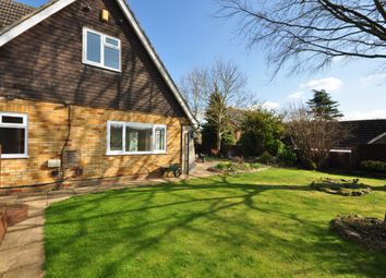 Thumbnail 4 bed detached house to rent in Farleigh Lane, East Farleigh, Maidstone