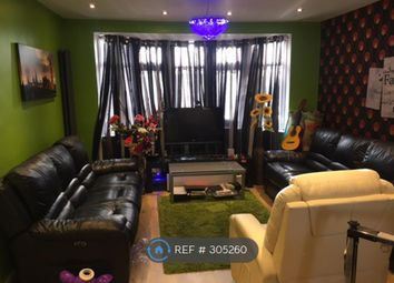 Thumbnail 3 bed semi-detached house to rent in Penrith Road, London