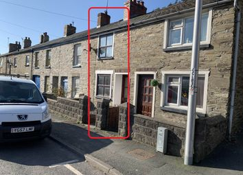 Thumbnail 2 bed terraced house to rent in Birkenhead Street, Talybont