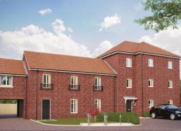 Thumbnail 2 bed flat for sale in New Cardington, Condor Boulevard, Bedford