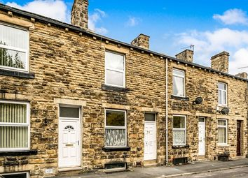 Thumbnail 2 bed terraced house to rent in Kensington Street, Keighley