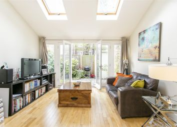Thumbnail 1 bed maisonette to rent in Moresby Road, London