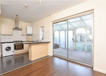 Thumbnail 3 bed terraced house for sale in Grayscroft Road, London