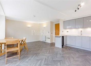 Thumbnail 2 bedroom flat to rent in Grafton Yard, London