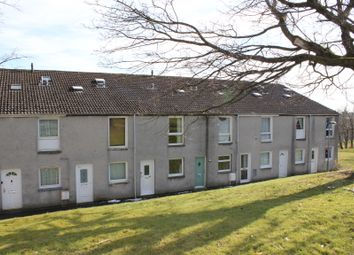 Thumbnail 3 bed terraced house for sale in Greenrigg Rd, Cumbernauld