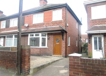 Thumbnail 3 bedroom semi-detached house to rent in Princes Street, Mansfield, Nottinghamshire