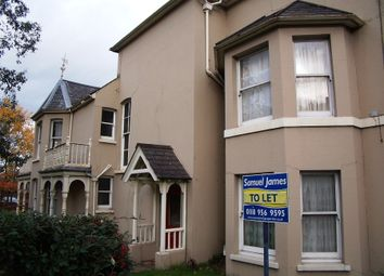 Thumbnail 1 bedroom flat to rent in One Bedroom Flat, Castle Hill, Reading RG1, Reading,