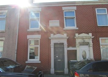 Thumbnail 4 bedroom property for sale in St Georges Road, Preston