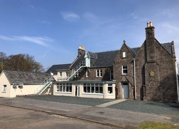 Thumbnail Hotel/guest house for sale in Achnasheen, Highland