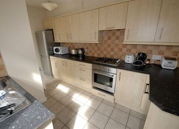 Thumbnail 7 bed property to rent in Light Lane, Radford, Nr City Centre