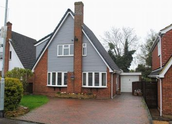 4 bed detached house for sale in Falcutt Way, Kingsthorpe, Northampton NN2