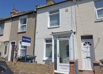 Thumbnail 3 bed terraced house for sale in Howard Road, Dartford