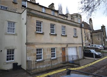 Thumbnail 3 bedroom terraced house for sale in Rossiter Road, Bath, Somerset