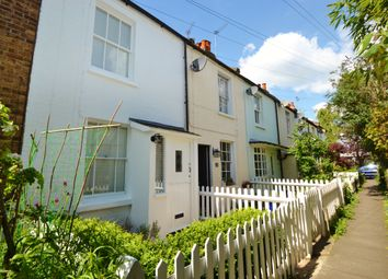 Thumbnail 2 bed cottage to rent in Howard Street, Thames Ditton
