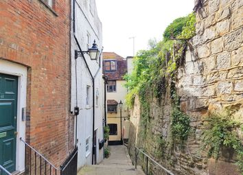 Thumbnail 2 bed flat to rent in Light Steps, Hastings Old Town