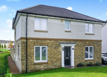 Thumbnail 4 bed detached house for sale in Barrangary Road, Bishopton