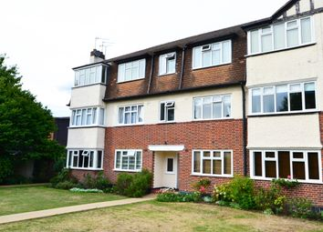 Thumbnail 2 bed flat for sale in Lancaster Close, North Kingston