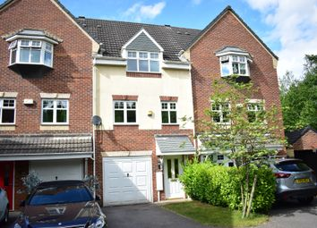 Thumbnail 3 bed town house to rent in Quartz Avenue, Mansfield