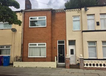 Thumbnail 3 bed terraced house for sale in Cherry Lane, Walton, Liverpool