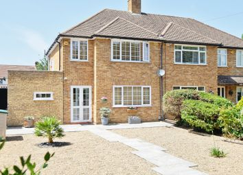 4 bed semi-detached house for sale in Cray Avenue, St. Mary Cray, Orpington BR5