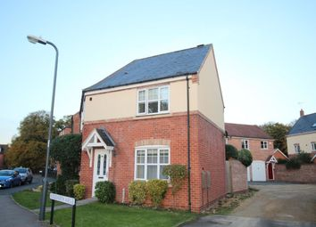 Thumbnail 3 bed semi-detached house to rent in Wordsworth Avenue, Stratford-Upon-Avon