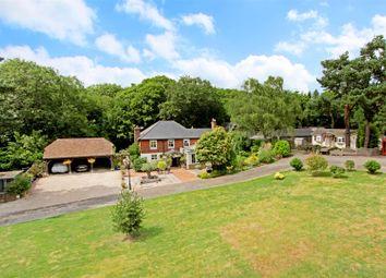 4 bed equestrian property for sale in Hanging Birch Lane, Horam, Heathfield TN21