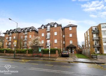 Thumbnail 2 bed flat for sale in Westward Court, Brondesbury Park, Brondesbury