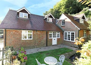 Thumbnail 4 bed detached house for sale in Holmbury St. Mary, Dorking, Surrey
