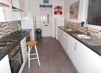 1 bed terraced house to rent in Lawrence Road, Wavertree, Liverpool L15