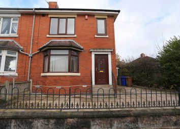 Thumbnail 3 bed semi-detached house for sale in Stansmore Road, Meir