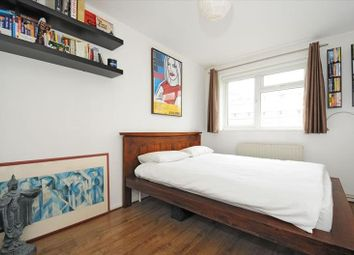 Thumbnail 4 bed flat to rent in Cooks Road, Kennington, London