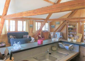 Thumbnail 4 bed chalet for sale in Alpe D'huez, Isere, France