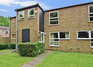 Thumbnail 3 bed terraced house for sale in Caling Croft, New Ash Green, Longfield, Kent