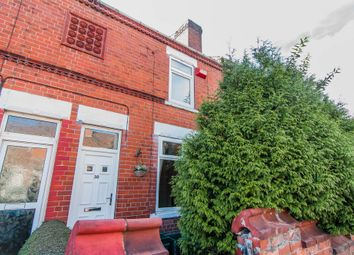 Thumbnail 3 bed terraced house to rent in Wrightson Avenue, Warmsworth, Doncaster