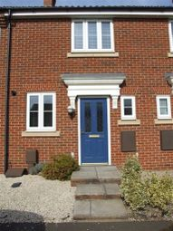 Thumbnail 2 bed property to rent in Dolphin Road, Norwich