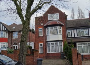 Thumbnail 4 bed semi-detached house to rent in Wheelright Road, Erdington