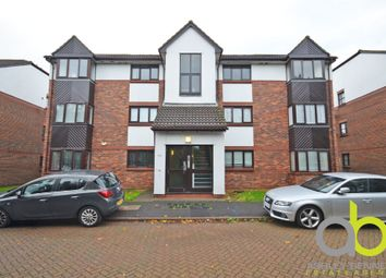 1 bed flat for sale in Talus Close, Purfleet RM19