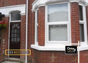 Thumbnail 3 bedroom flat to rent in Hazeleigh Avenue, Southampton