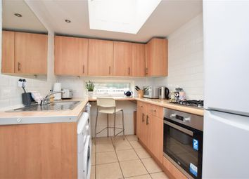 Thumbnail 1 bed maisonette for sale in Farningham Road, Caterham, Surrey
