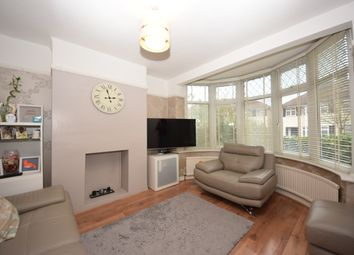 Thumbnail 4 bed semi-detached house for sale in The Drive, Ilford