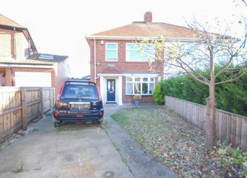 Thumbnail 3 bed semi-detached house for sale in Sea View Park, Sunderland