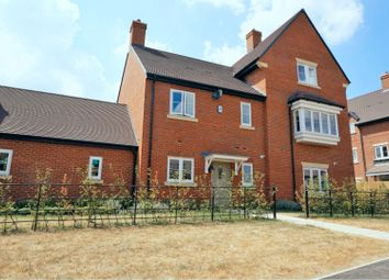 Thumbnail 3 bed end terrace house for sale in Charlock Place, Bracknell