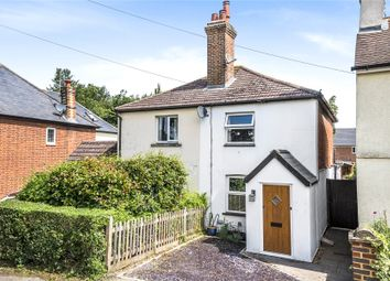 Thumbnail 2 bed semi-detached house for sale in Send, Surrey
