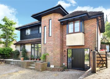 Thumbnail 5 bed detached house to rent in Rogers Rough Road, Kilndown, Cranbrook, Kent