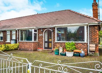 Thumbnail 2 bed bungalow for sale in Station Road, Keyingham, Hull