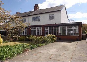 Thumbnail 3 bed property to rent in Wood Lane, Ashton-Under-Lyne